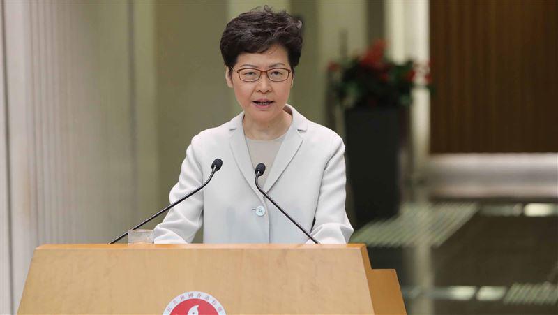 武漢肺炎/香港政府撥款支援抗疫 旅行社可獲3萬元補貼