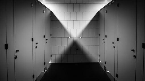 廁所,公廁(示意圖/翻攝自pixabay)
