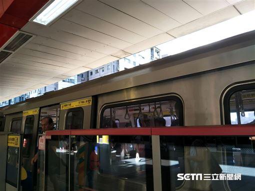 台北捷運,北捷。(圖/記者陳弋攝)