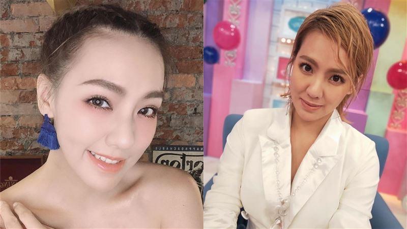 出頭阻「金主吃豆腐」 劉雨柔慘變資方「演藝黑名單」