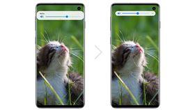 三星,Galaxy S10,Android 10,One UI,Note10+,冰雪奇緣2,背殼