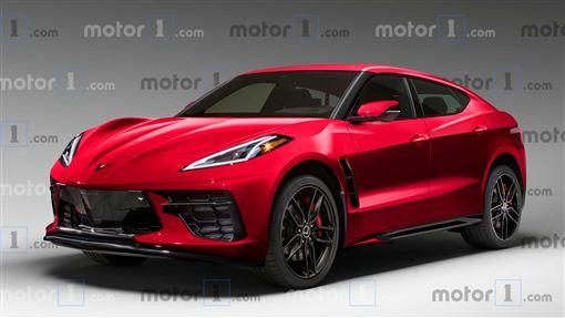 ▲Chevrolet Corvette(圖/翻攝motor1)