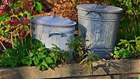 垃圾桶(示意圖/翻攝自pixabay