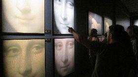 天才達文西巴西特展:蒙娜麗莎的秘密