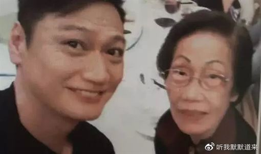 陶大宇 圖/微博