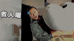 新竹市長林智堅,行銷大使樂樂