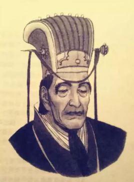 魏忠賢(百度百科)