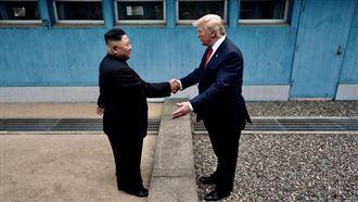美北韓特使抵南韓 平壤重申無意協商
