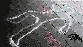 死亡,謀殺,命案,凶宅(圖/示意圖/翻攝pixabay)