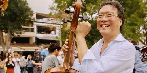 馬友友明年訪台 獻上巴哈無伴奏大提琴組曲大提琴家馬友友過去帶著巴哈計畫走過祕魯金字塔、希臘雅典衛城與兩韓邊界等,進行不同領域不同文化的深度交流,如今也確定2020年台灣行,將在台北舉行巴哈無伴奏大提琴組曲音樂會,一口氣演完6首全本。(牛耳藝術提供)中央社記者趙靜瑜傳真  108年12月8日