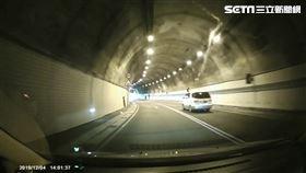 新北市,金山,萬里隧道,區間測速,