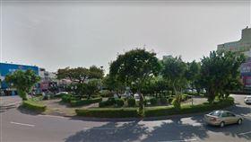 圓環,台南,逆向,迷路,打臉,PTT 圖/翻攝自Google map