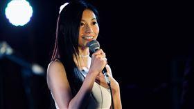 祈錦鈅昨(7日)舉辦《祈錦鈅聖誕音樂會》。(圖/固力狗娛樂提供)
