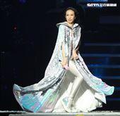 莫文蔚最後一次在台北小巨蛋開演唱會。(記者邱榮吉/攝影)