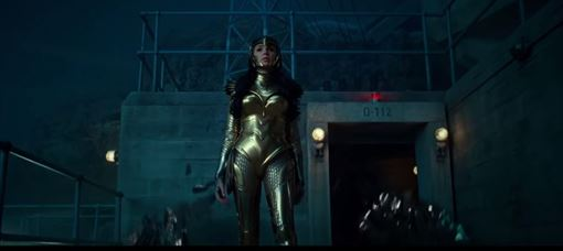 神力女超人1984 影片截圖 ig