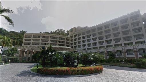 ▲台東知本老爺酒店。(圖/翻攝自Google Map)