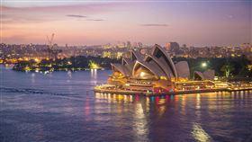 澳洲 雪梨 圖/pixabay