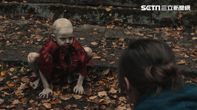 改編自真人真事!「俄國惡魔兒童」領養駭人事件搬上大螢幕