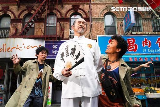 ▼▲(圖/車庫娛樂提供)《唐人街探案2》