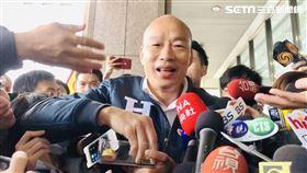 號次抽籤,總統大選,韓國瑜 記者林恩如攝影