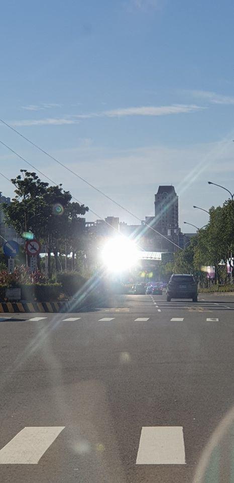 新竹,光,體育館,反射,玻璃
