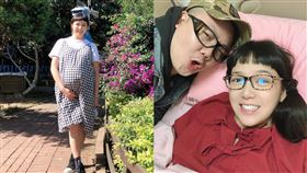 布丁姐姐陳櫻文。翻攝自臉書