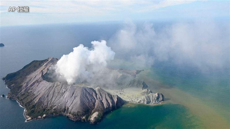 回顧/紐西蘭百餘年來火山爆發史 一次看清楚!
