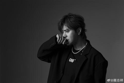 羅志祥/微博