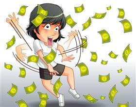 來源 money錢