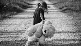 女童(示意圖/翻攝自pixabay