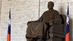 中正紀念堂,蔣中正,蔣介石/翻攝畫面
