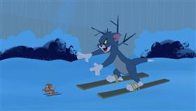 湯姆貓與傑利鼠,翻攝自Tom and Jerry臉書