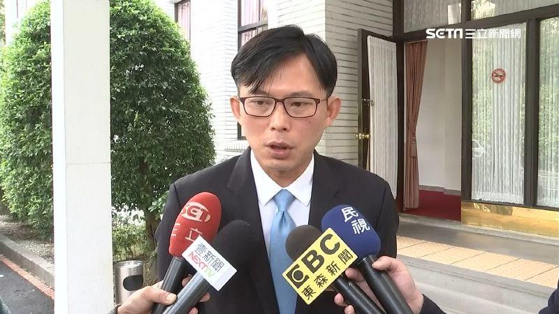 陳玉珍稱「政治人物」通常安排重症區 黃國昌嗆:模糊焦點