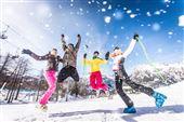 日本瘋滑雪!來滑雪天堂享受動感假期