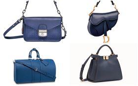 經典藍包款(Chanel,DIOR,路易威登,LOUISVUITTON,LV,FENDI,CELINE,LONGCHAMP ,LOEWE )