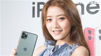 年度風雲手機票選!台灣網友最愛蘋果