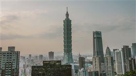 台灣101,翻攝自pexels