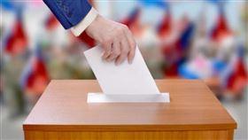 投票示意圖/pixabay