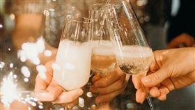 喝酒,翻攝自pexels