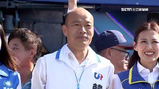 庶民變乞丐!韓國瑜選舉哭窮「乞丐與王子的戰爭」