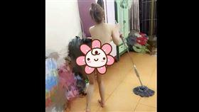 越南,男足,金牌,東南亞運動會,慶祝,妻子,上半身,裸體,美背,背殺,家事