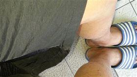 熱褲,拖鞋,變態,尾隨(爆怨公社)