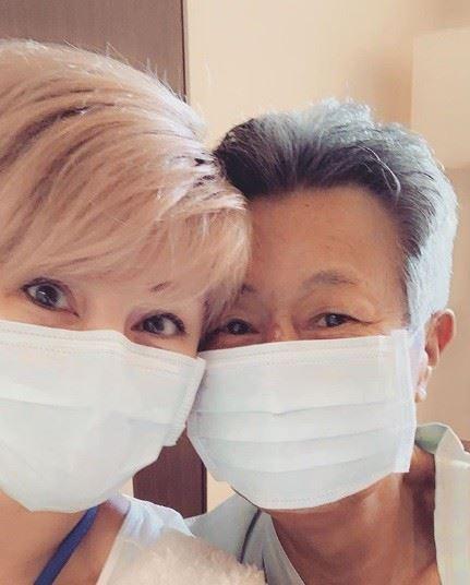 6度罹癌!日本資深演員梅宮辰夫過世 享壽81歲(圖/翻攝自IG)