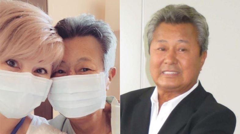 快訊/6度罹癌 日演員梅宮辰夫過世
