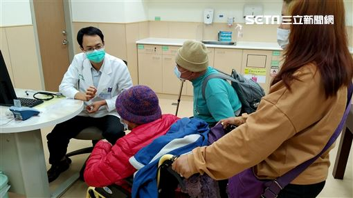 大腸癌,安南醫院,息肉,黃文威圖/安南醫院提供