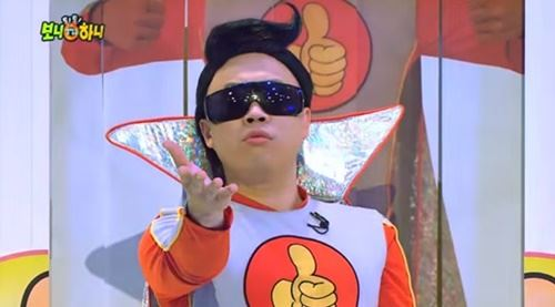 Busters Chaeyeon IG 韓網