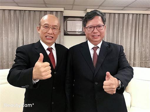 郭子乾/臉書