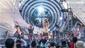 JUSTLIVE 就是現場 提供 八三夭演唱會泰國