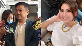 遠東航空,遠航,董事長,張綱維,/記者蕭筠攝影 韋汝 翻攝自臉書