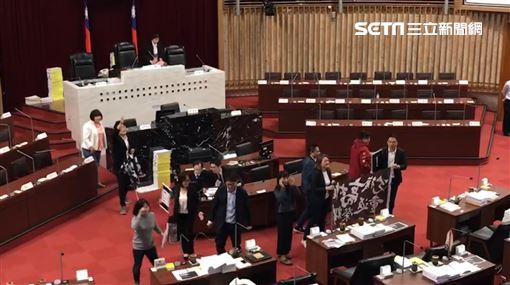 議會,陸淑美,韓國瑜,總統,市長,民進黨